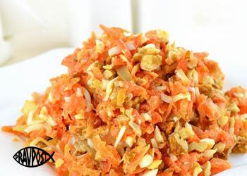 salat-iz-morkovi-meda-i-orehov-pravoslavnyy-post